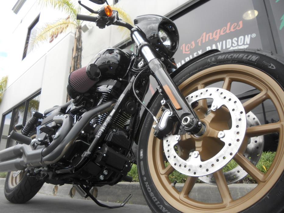 harley davidson dyna low rider s motorcycles for sale. Black Bedroom Furniture Sets. Home Design Ideas