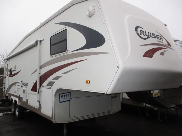 Crossroads Cruiser 28rl Rvs For Sale