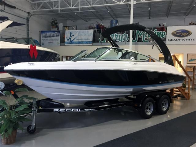 2017 Regal 2000 ES