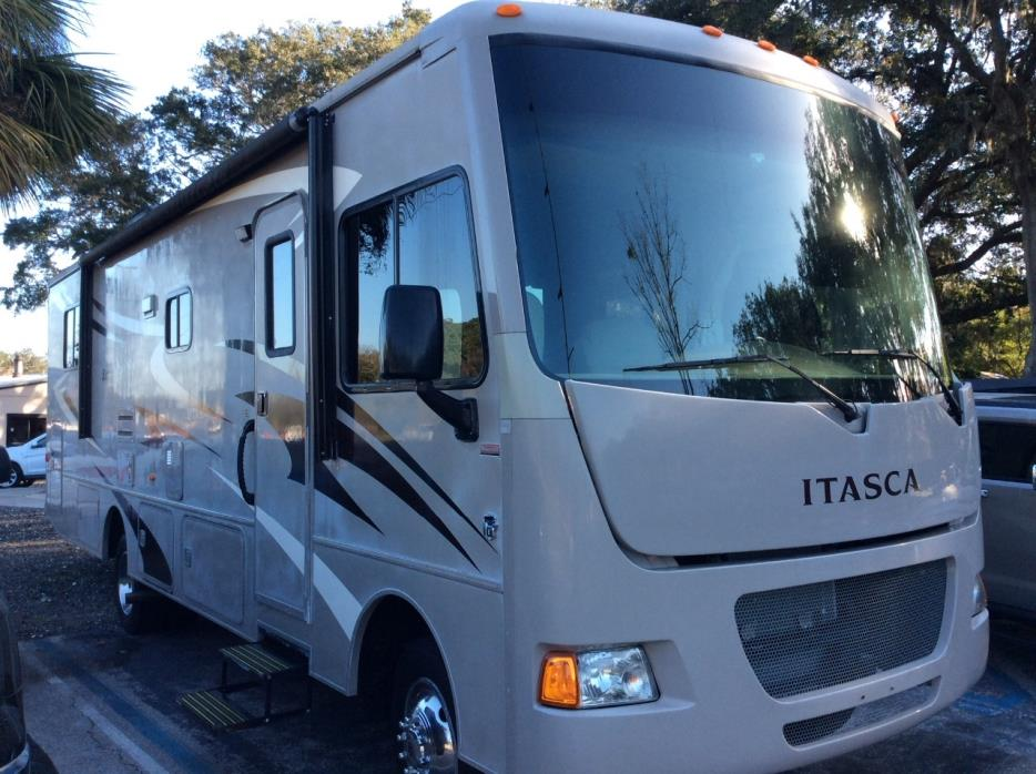 Winnebago 31ke Rvs For Sale