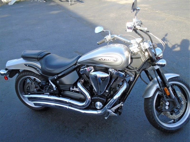 Yamaha warrior motorcycles for sale in nashville illinois for Yamaha warrior for sale