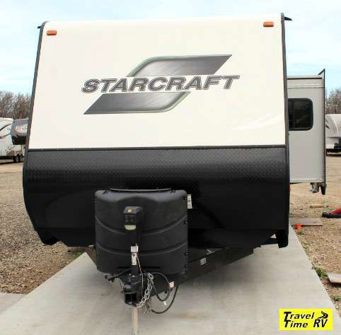 2016 Starcraft Rvs Launch Ultra lite 245RLS