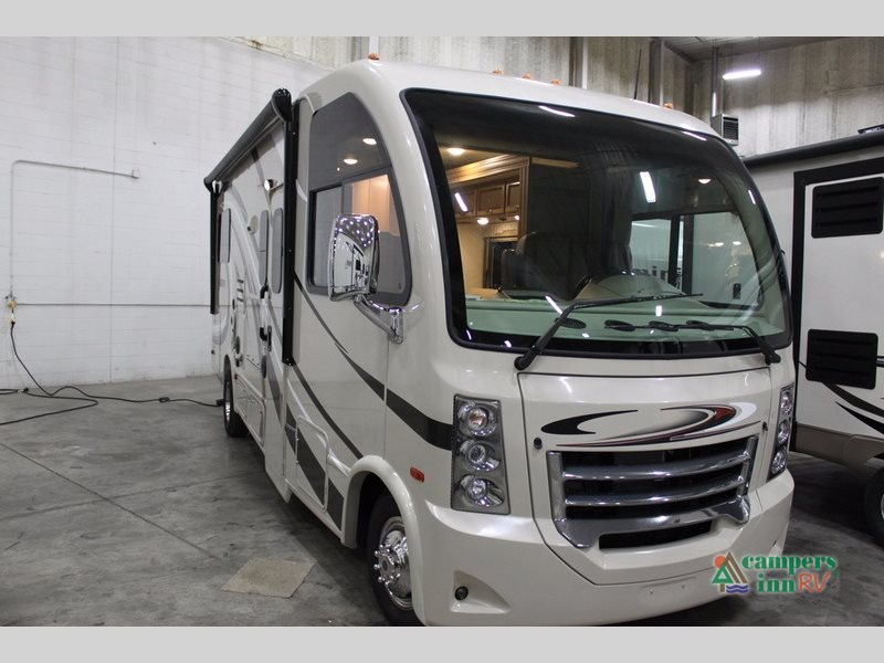Thor motor coach vegas 24 1 rvs for sale in indiana for Thor motor coach vegas for sale