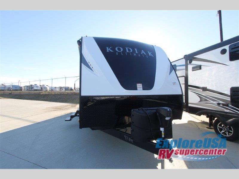 2017 Dutchmen Rv Kodiak Ultimate 230RBSL