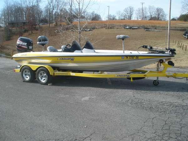 2007 Stratos 201 XL, 0