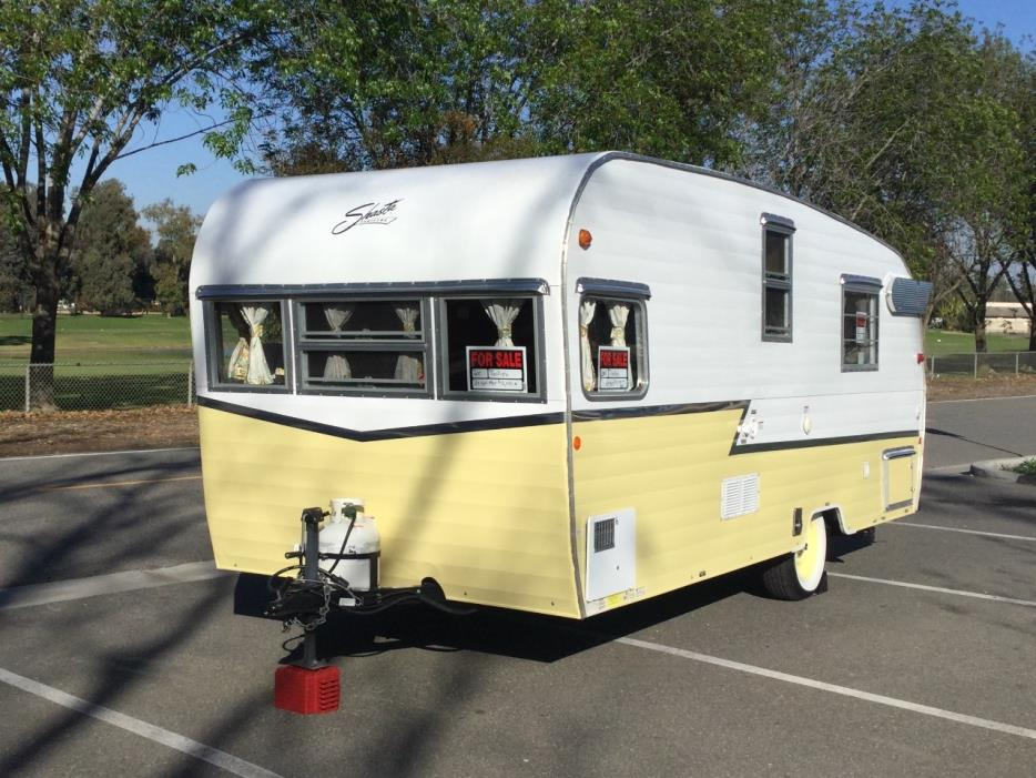 10 Shasta Rvs For Sale In California