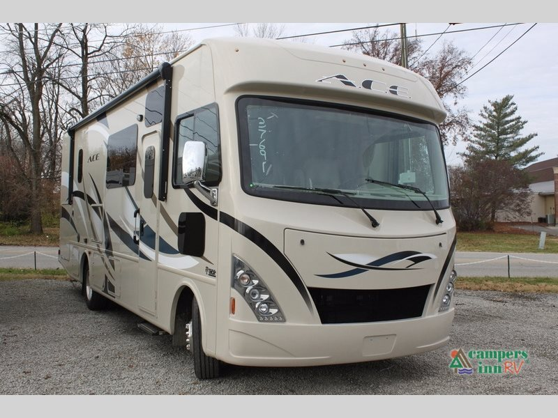 Thor Motor Coach Ace Rvs For Sale In Clarksville Indiana