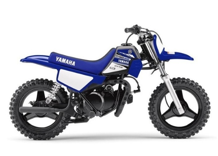 Yamaha pw 50 motorcycles for sale in oklahoma for Yamaha of stillwater