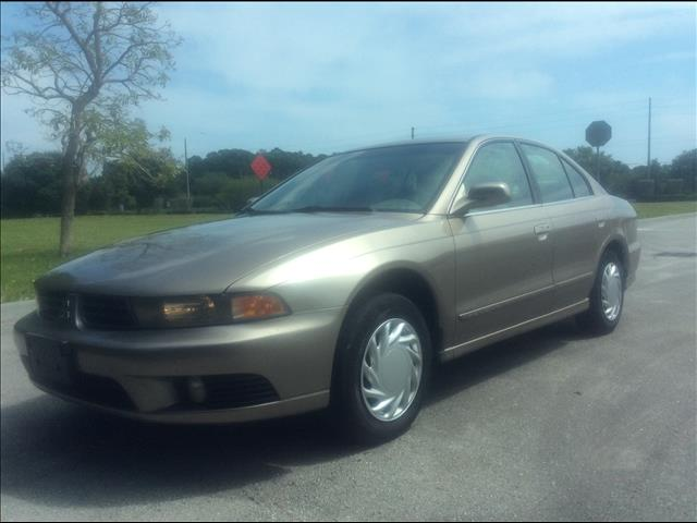 Get Mitsubishi Galant 2002 For Sale