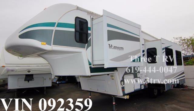 2006 Glendale Titanium 28E33TS