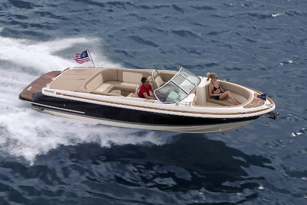 2014 Chris Craft Launch 25