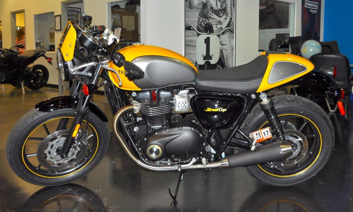 triumph cup street dulles motorcycles virginia drew