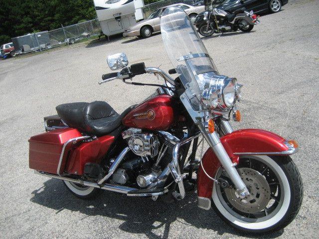 1992 Harley Davidson Electra Glide Sport FLHS