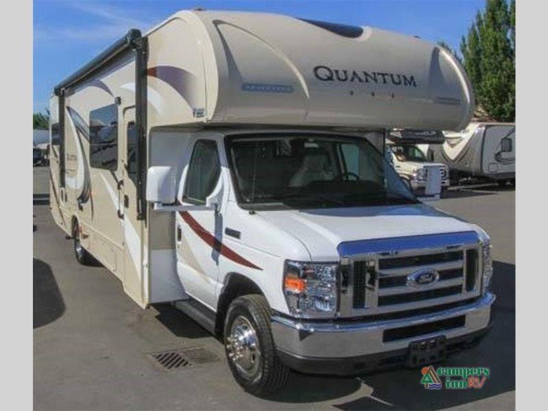2017 Thor Motor Coach Quantum PD31