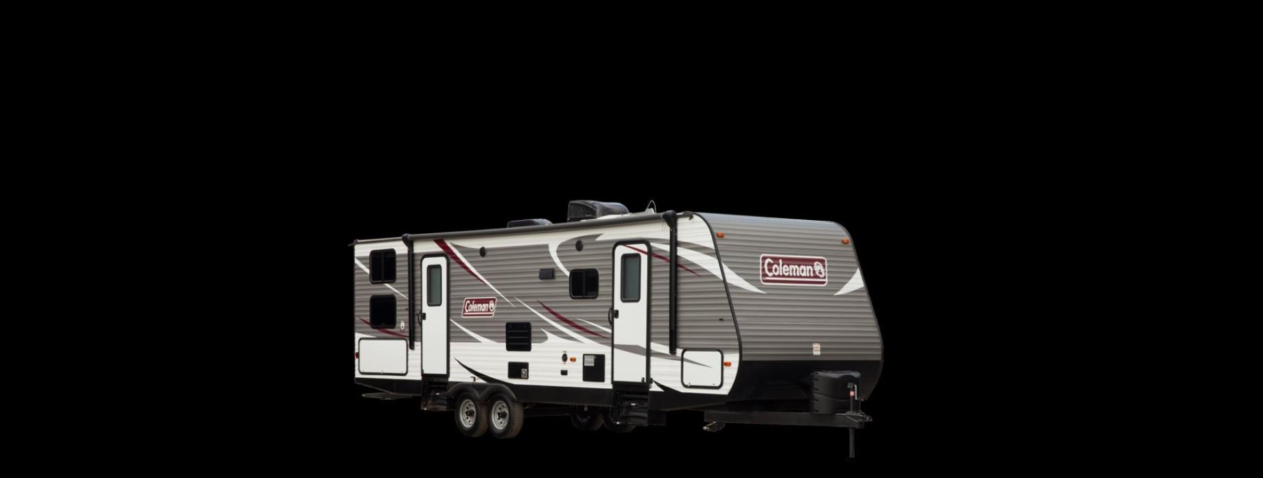 2017 Coleman COLEMAN CTS337BH
