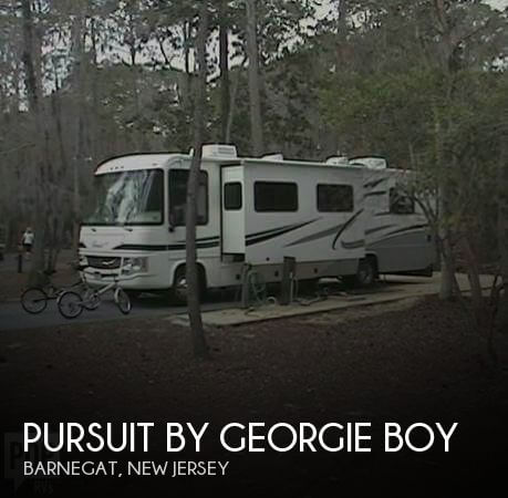 2003 Pursuit By Georgie Boy M-3512FS