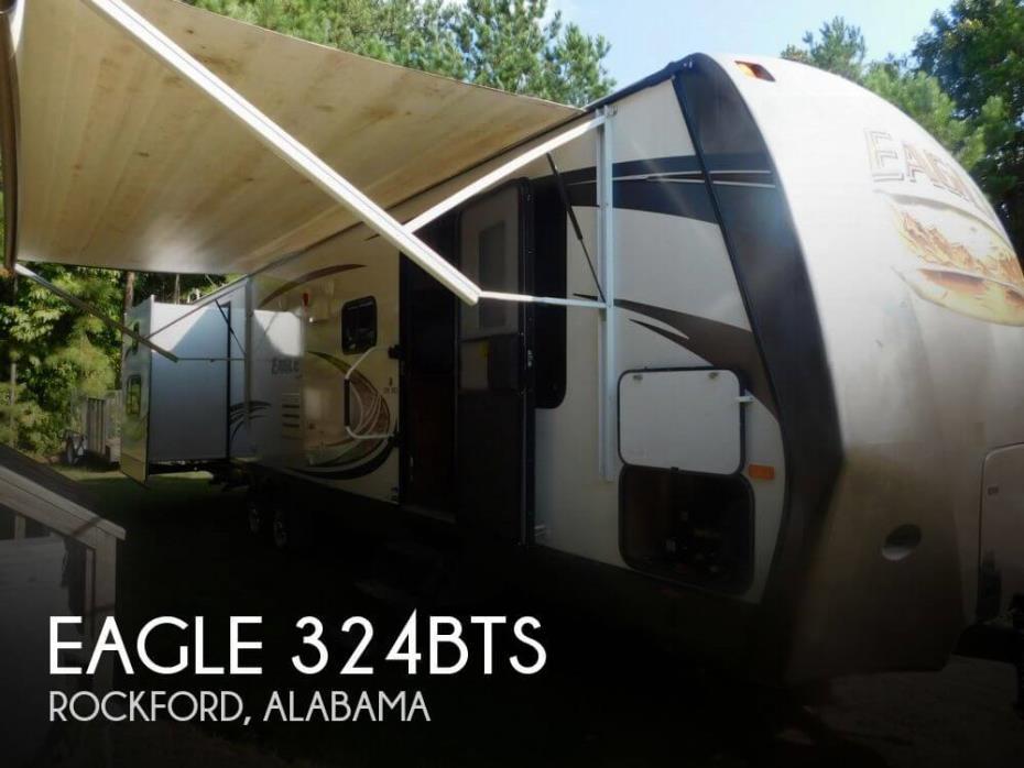 2013 Jayco Eagle 324BTS