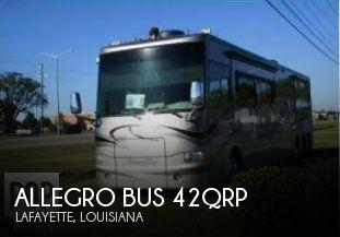 2007 Tiffin Allegro Bus 42QRP