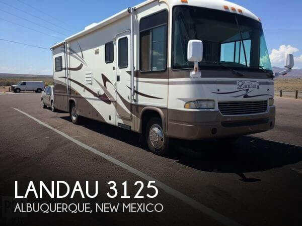 2005 Georgie Boy Landau 3125