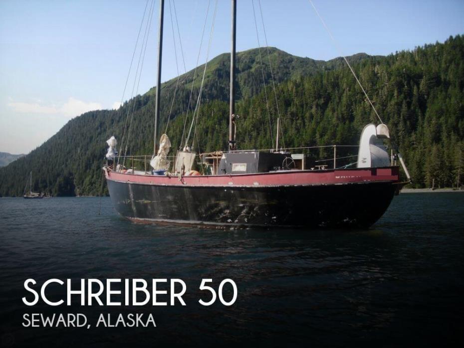 1991 Schreiber 50