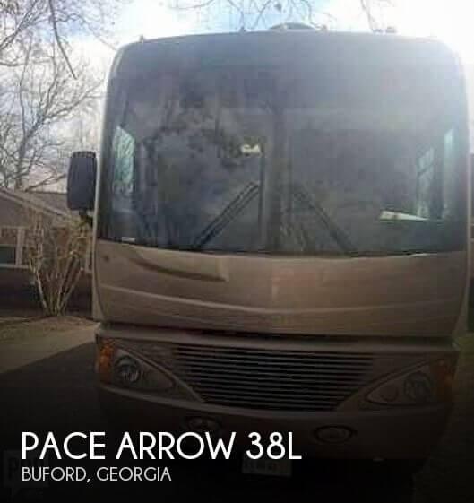 2006 Fleetwood Pace Arrow 38L