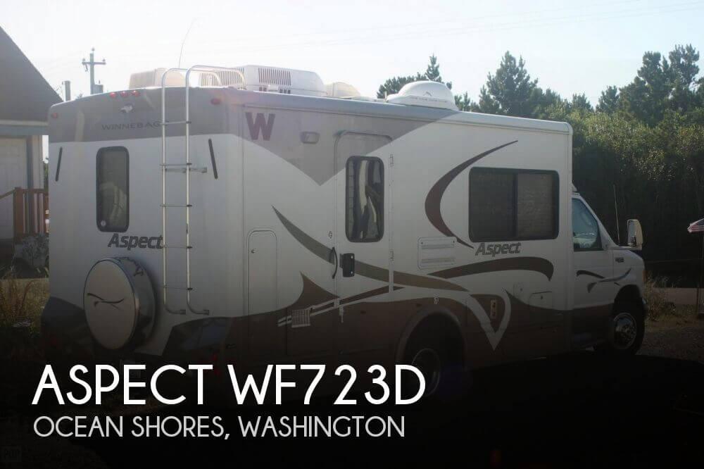 2005 Winnebago Aspect WF723D