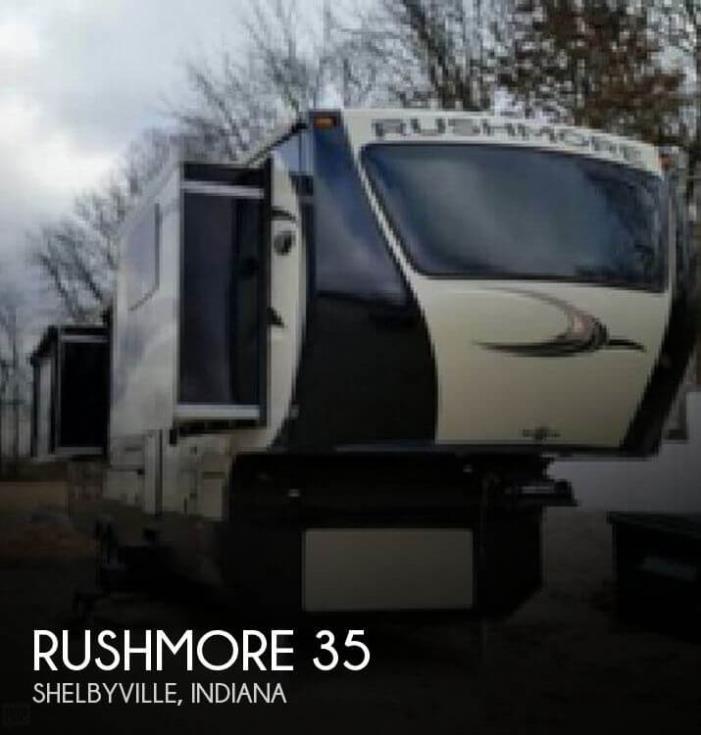 2014 CrossRoads Rushmore 35