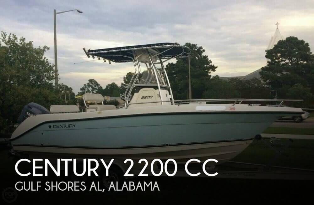 2005 Century 2200 CC