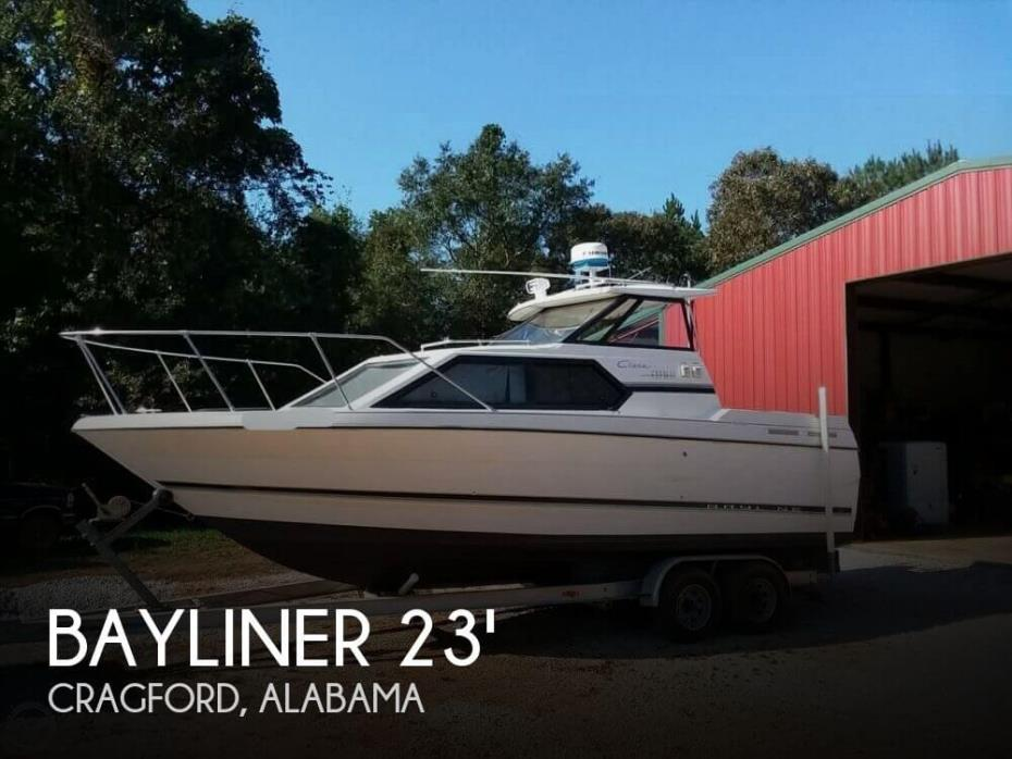 Bayliner Ciera Express Boats for sale