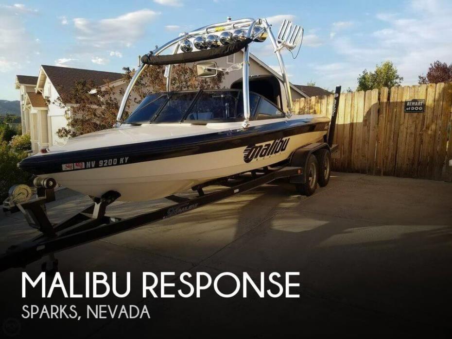 1997 Malibu Response
