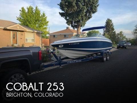 1995 Cobalt 253
