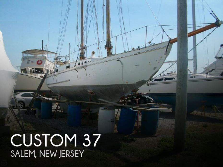 1960 Custom 37