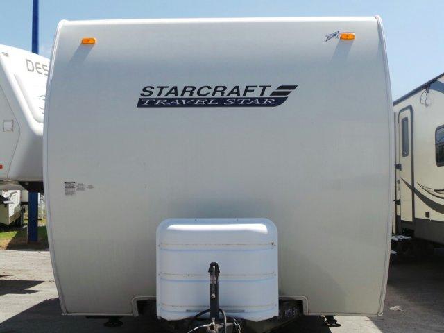 2010 STARCRAFT RV TRAVEL STAR  SERIES 285 RLSA