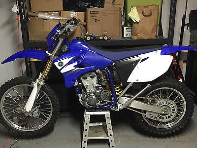 Off road motorcycles for sale in escondido california for Yamaha escondido ca