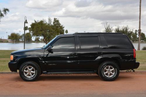 2000 gmc denali cars for sale. Black Bedroom Furniture Sets. Home Design Ideas