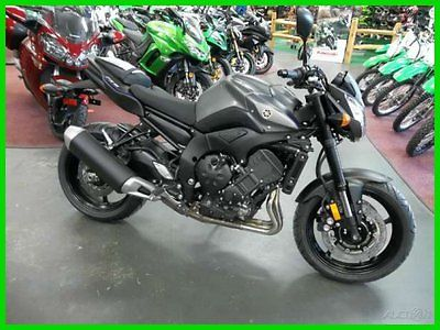 2013 yamaha fz 8 motorcycles for sale for Yamaha repower cost