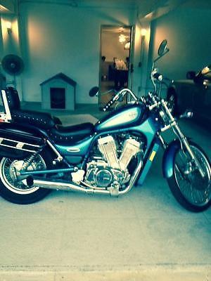 1996 800cc Suzuki Intruder Motorcycles for sale