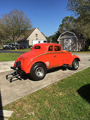 Willys Model 77 Coupe Motorcycles for sale