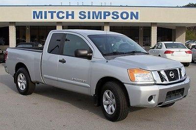 2009 nissan titan se cars for sale for Mitch simpson motors cleveland ga