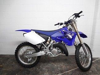 yz 125 dirt bike motorcycles for sale. Black Bedroom Furniture Sets. Home Design Ideas