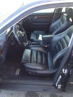 Audi : S6 Base Sedan 4-Door 1995 audi s 6