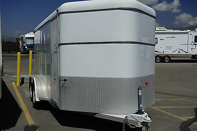 TOY TRAILER 16 ft. MOTO, SHOP OR GO-KART, FULLY EQUIPPED