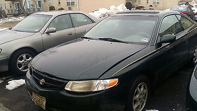 Toyota : Solara SE Coupe 2-Door 2000 toyota solara se coupe 2 door 2.2 l