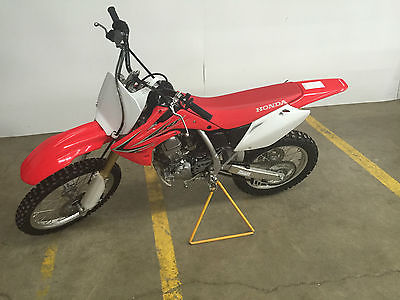honda crf 150 owners manual