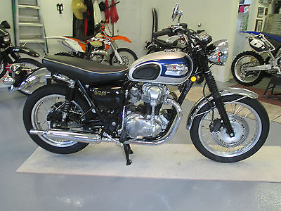 Kawasaki : Other W650 Kawasaki