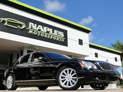 maybach cars for sale in naples florida. Black Bedroom Furniture Sets. Home Design Ideas