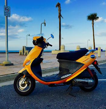 Other Makes : Buddy Buddy Scooter 50cc
