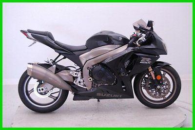 Suzuki : GSX-R 2011 suzuki gsxr 1000 black stock p 12859