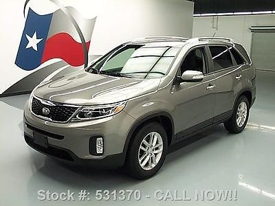 2014 kia sorento sport utility lx cars for sale. Black Bedroom Furniture Sets. Home Design Ideas