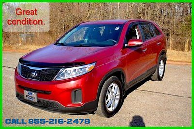 kia sorento georgia cars for sale